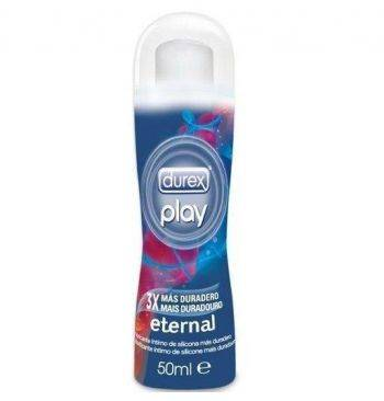 Lubricante Durex Play Eternal 50 mL