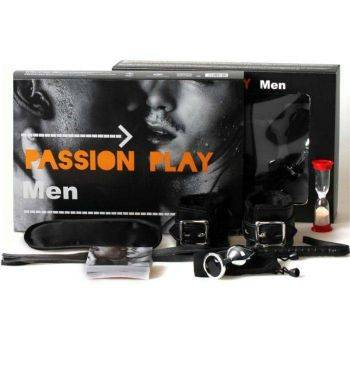 "Juego para adultos ""Passion Play Gay"" Femarvi"