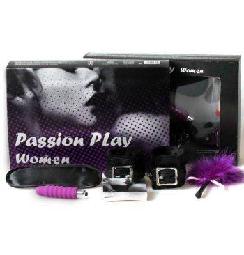 "Juego para adultos ""Passion Play Women"" Femarvi"