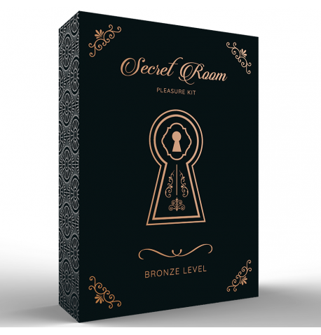 "Kit de placer ""Bronze Nivel 1"" Secret Room"