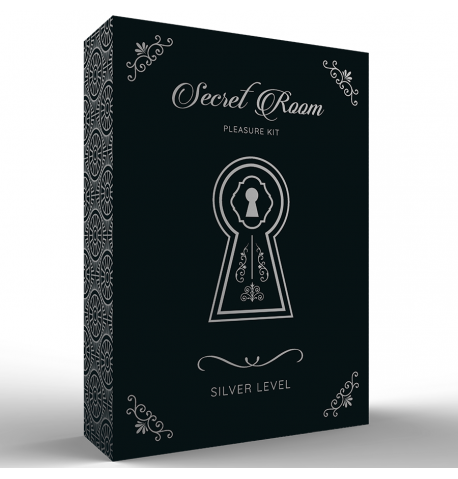 "Kit de placer ""Silver Nivel 1"" Secret Room"