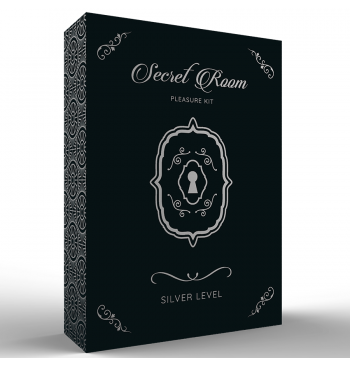 "Kit De Placer ""Silver Nivel 2"" Secret Room"