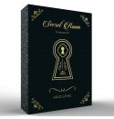 "Kit De Placer ""Gold Nivel 1"" Secret Room"