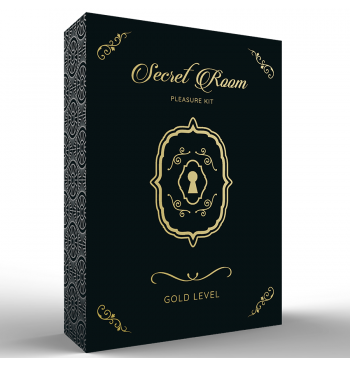 "Kit de placer ""Gold Nivel 2"" Secret Room"