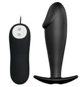 Cómo usar un plug anal