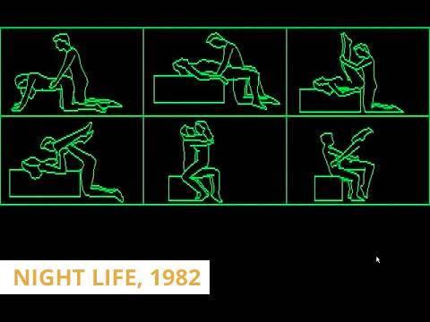 night life 1982