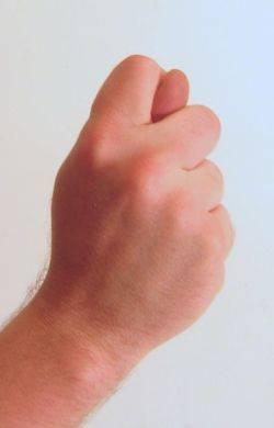 Qué es el Fisting