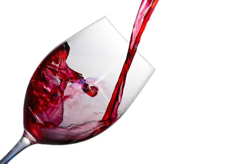 bakanal afrodisiaco vino